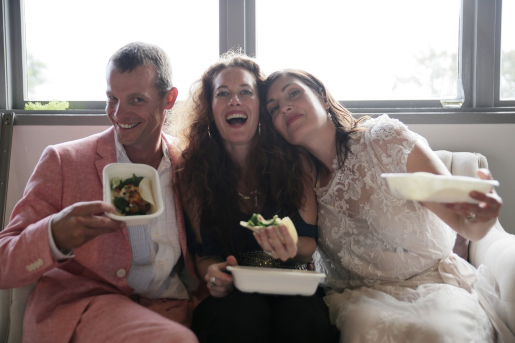 Wedding Catering in Auckland: check our Urban Escargot