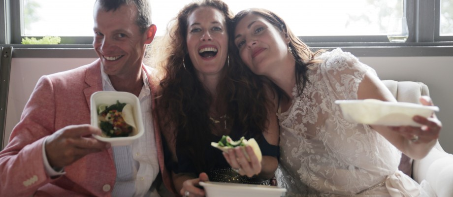 Slider Wedding Catering